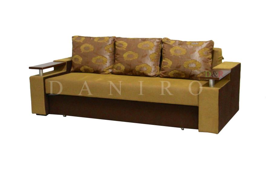 Марсель - мебельная фабрика Daniro. Фото №4. | Диваны для нирваны