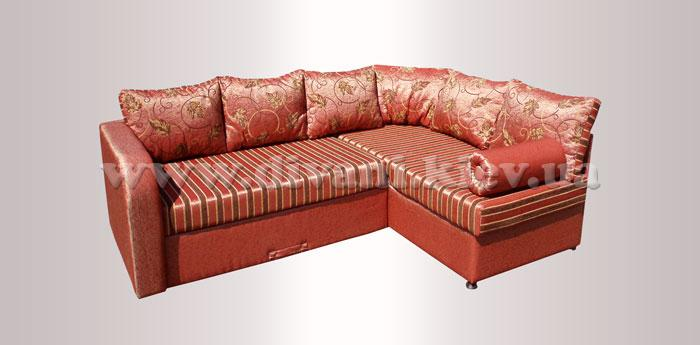 Гольф - мебельная фабрика Ника. Фото №3. | Диваны для нирваны