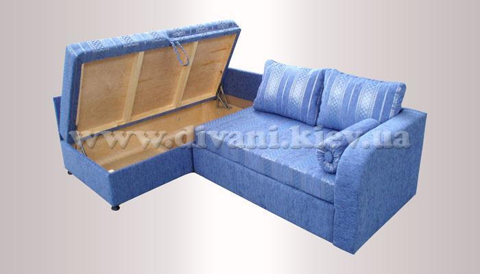 Гольф - мебельная фабрика Ника. Фото №4. | Диваны для нирваны