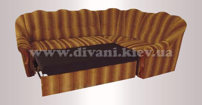 Оксамит угловой - мебельная фабрика Фабрика Daniro. Фото №1. | Диваны для нирваны