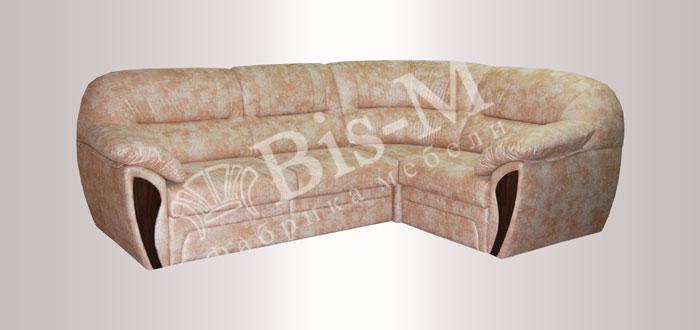 Лаура м'який ок - мебельная фабрика Бис-М. Фото №2. | Диваны для нирваны