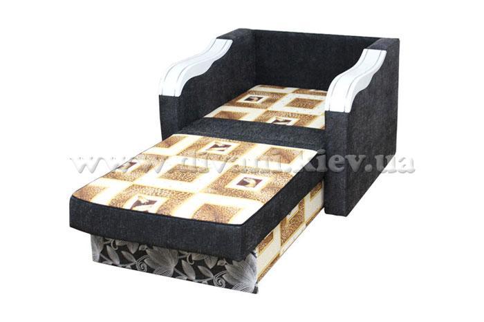 Вояж-Н кресло - мебельная фабрика Катунь. Фото №3. | Диваны для нирваны