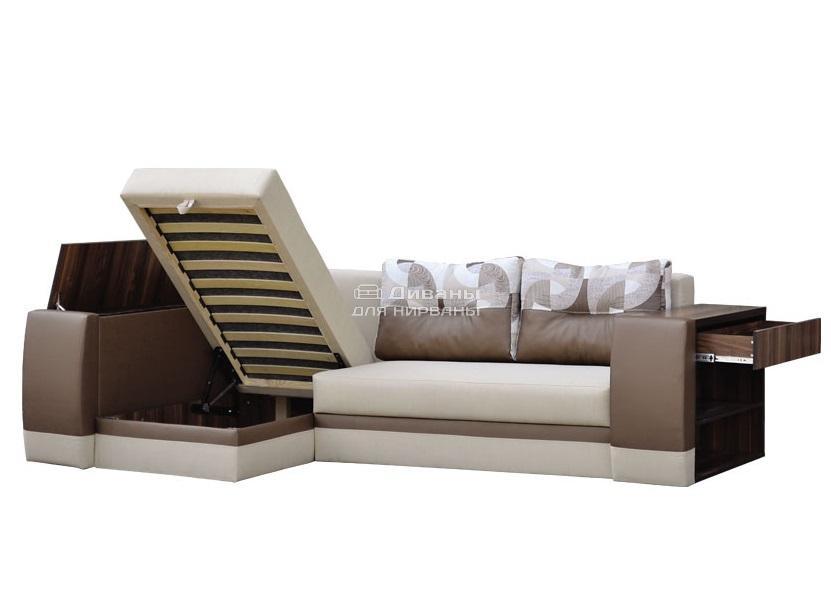 Леон - мебельная фабрика Вика. Фото №2. | Диваны для нирваны