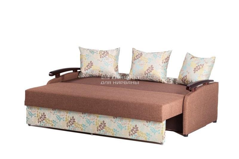 Ретро-3 - мебельная фабрика Лісогор. Фото №5. | Диваны для нирваны