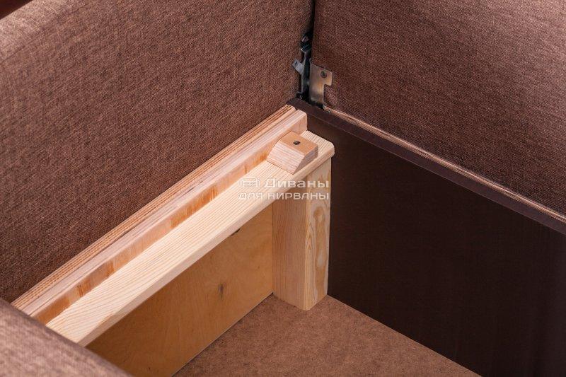 Ретро-3 - мебельная фабрика Лісогор. Фото №7. | Диваны для нирваны