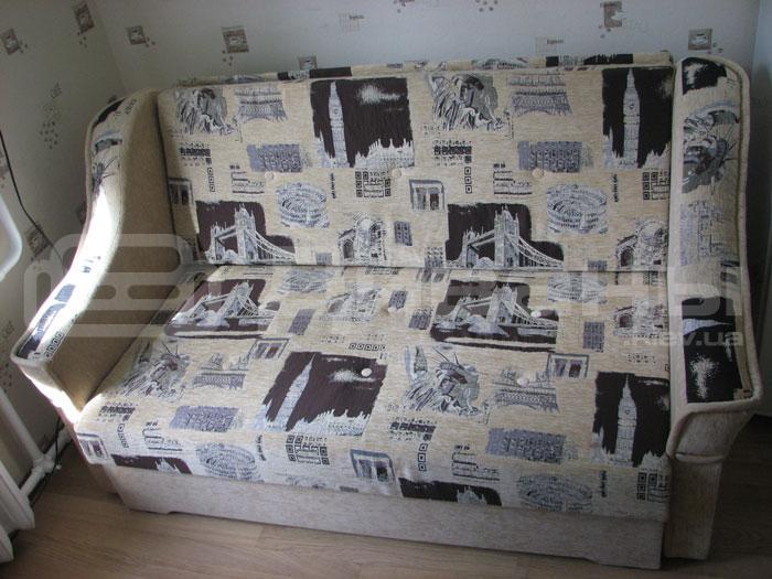 Американка - М - мебельная фабрика Ливс. Фото №8. | Диваны для нирваны