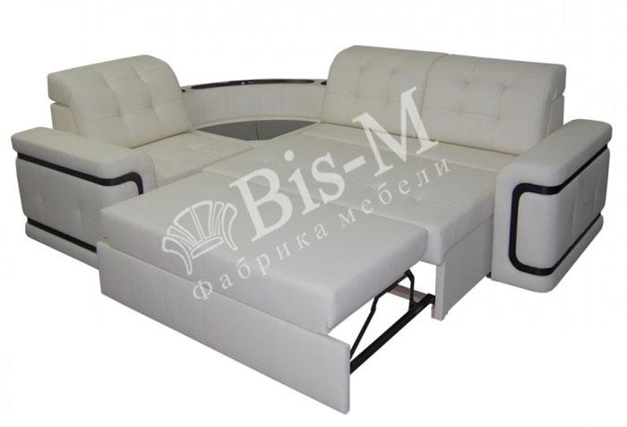 Вегас - мебельная фабрика Бис-М. Фото №3. | Диваны для нирваны