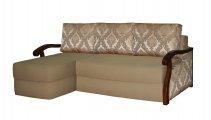 Диана с оттоманкой  угловой - мебельная фабрика Бис-М | Диваны для нирваны