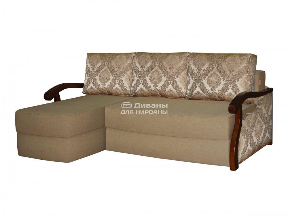 Діана  з отоманкою - мебельная фабрика Бис-М. Фото №1. | Диваны для нирваны