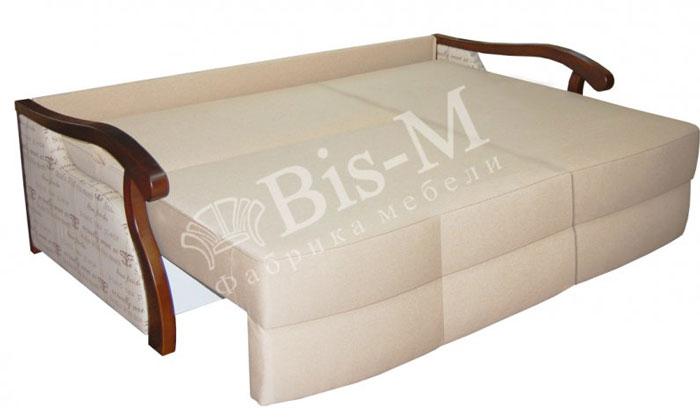 Діана  з отоманкою - мебельная фабрика Бис-М. Фото №3. | Диваны для нирваны