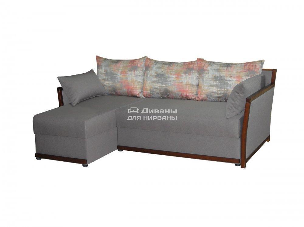 Сідней  с оттоманкой - мебельная фабрика Бис-М. Фото №1. | Диваны для нирваны