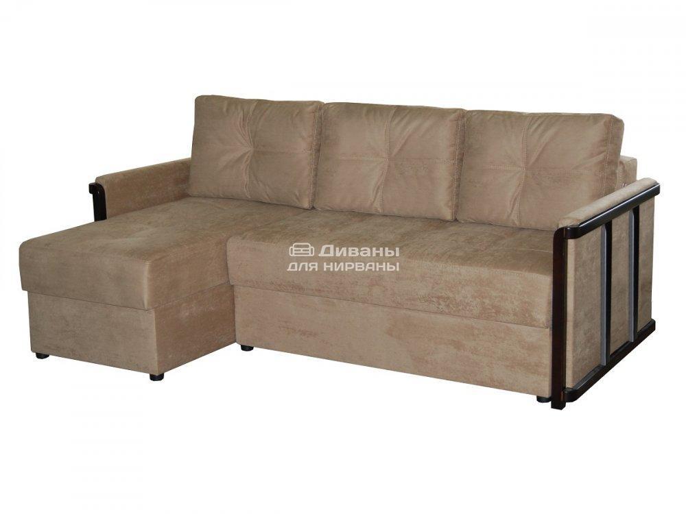 Тина-2 с оттоманкой - мебельная фабрика Бис-М. Фото №1. | Диваны для нирваны