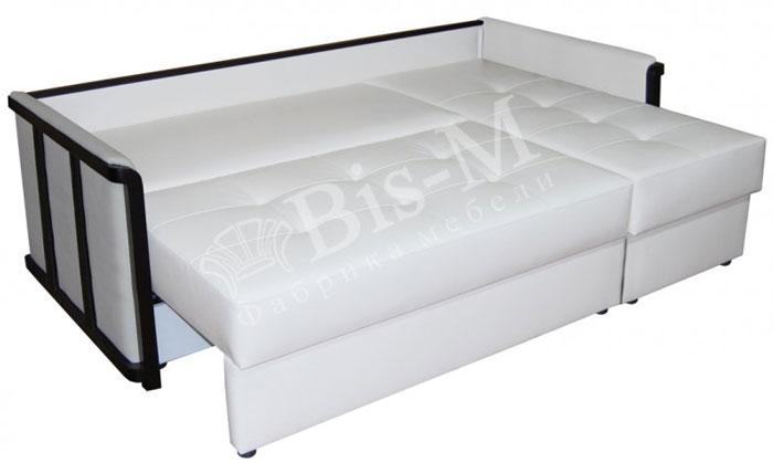 Тина-2 с оттоманкой - мебельная фабрика Бис-М. Фото №3. | Диваны для нирваны