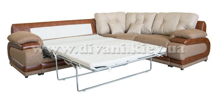 Джаконда угловой - мебельная фабрика Мебель Сервис. Фото №2. | Диваны для нирваны