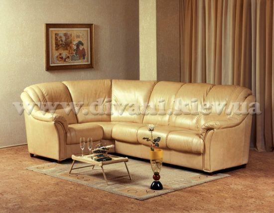 Оливер - мебельная фабрика ЛВС. Фото №2. | Диваны для нирваны