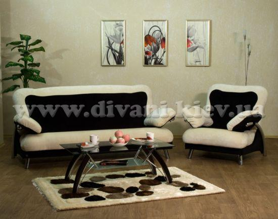 Рондо - мебельная фабрика ЛВС. Фото №2. | Диваны для нирваны