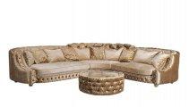 Патриция угловой - мебельная фабрика Ливс | Диваны для нирваны