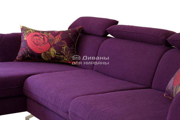 Де-пари Валентина - мебельная фабрика Шик Галичина. Фото №4. | Диваны для нирваны