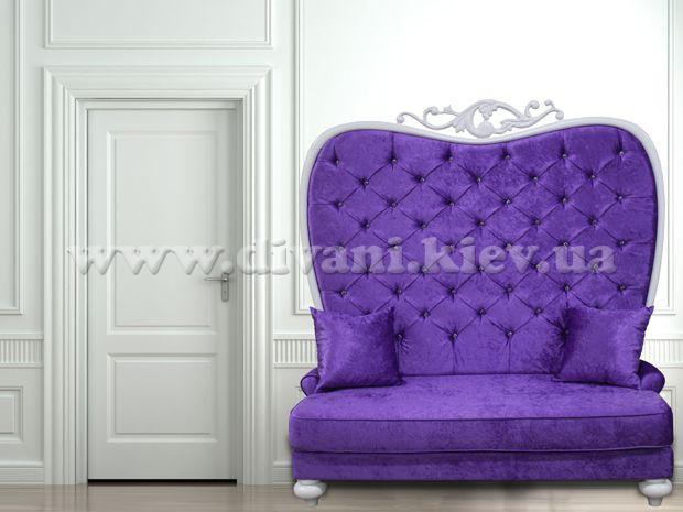 Классик Аделина - мебельная фабрика Шик Галичина. Фото №2. | Диваны для нирваны