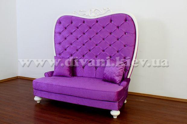 Классик Аделина - мебельная фабрика Шик Галичина. Фото №4. | Диваны для нирваны