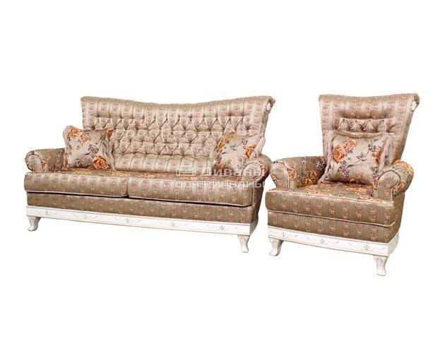 Класик Фараон - мебельная фабрика Шик Галичина. Фото №6. | Диваны для нирваны
