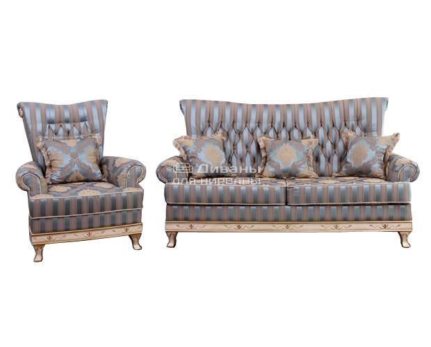 Класик Фараон - мебельная фабрика Шик Галичина. Фото №10. | Диваны для нирваны