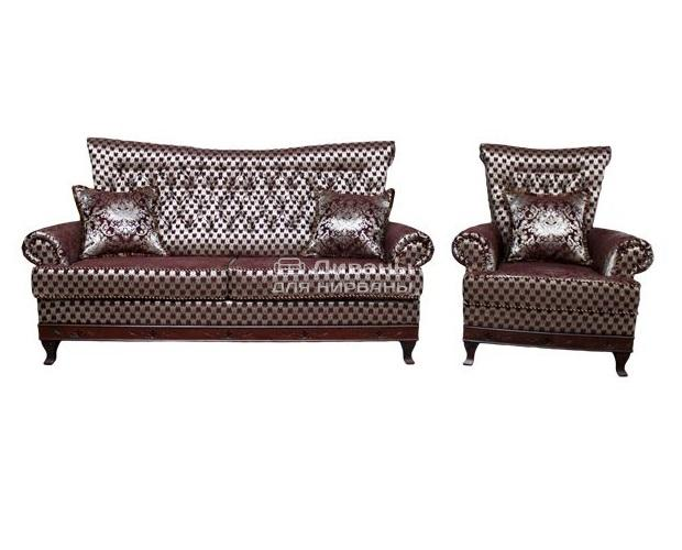 Класик Фараон - мебельная фабрика Шик Галичина. Фото №2. | Диваны для нирваны