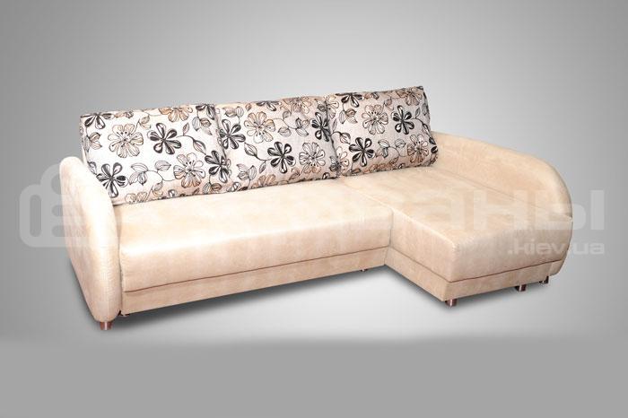 Орфей-2 угловой - мебельная фабрика Фабрика Ливс. Фото №1. | Диваны для нирваны
