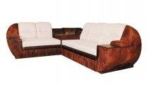 Амбассадор угловой - мебельная фабрика Dalio | Диваны для нирваны