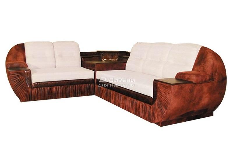 Амбасадор - мебельная фабрика Dalio. Фото №1. | Диваны для нирваны