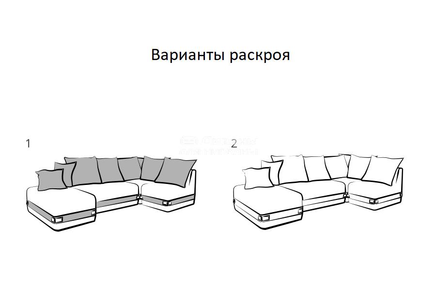 Максимус - мебельная фабрика Lado. Фото №2. | Диваны для нирваны