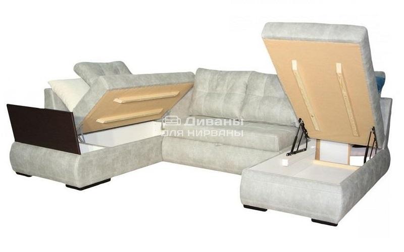 Каролина Vip - мебельная фабрика Dalio. Фото №3. | Диваны для нирваны