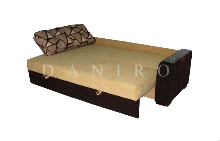 Лозанна - мебельная фабрика Daniro. Фото №5. | Диваны для нирваны