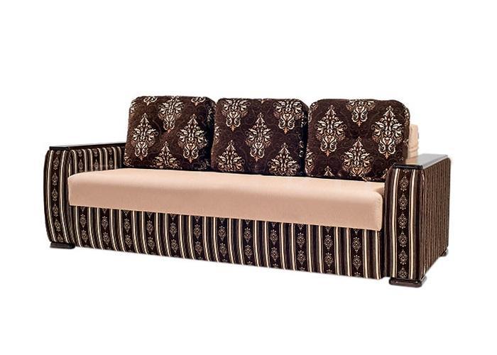 Лозанна софа - мебельная фабрика Фабрика Daniro. Фото №1 | Диваны для нирваны
