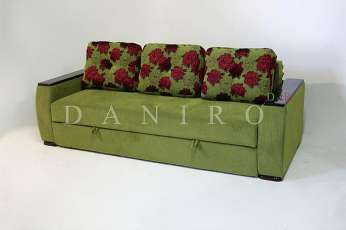 Лозанна софа - мебельная фабрика Фабрика Daniro. Фото №1. | Диваны для нирваны