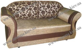 Лаура (не раскладной) - мебельная фабрика Фабрика Ника. Фото №1 | Диваны для нирваны