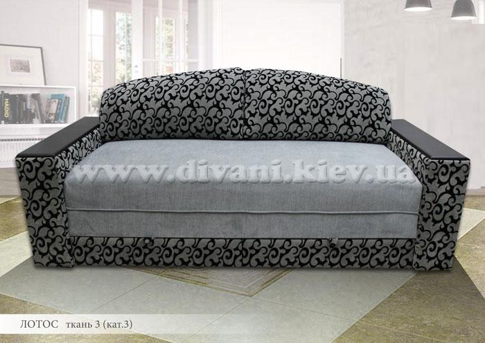 Лотос-2 - мебельная фабрика Мебель Софиевки. Фото №10. | Диваны для нирваны