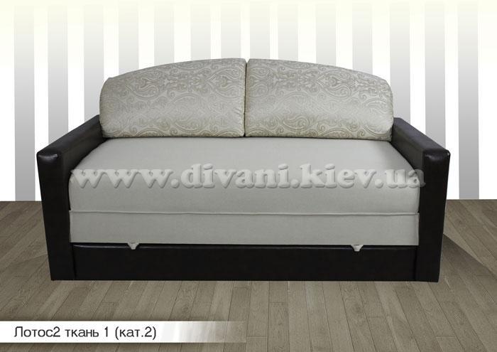 Лотос-2 - мебельная фабрика Мебель Софиевки. Фото №14. | Диваны для нирваны