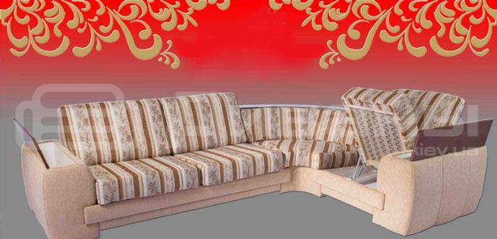 Марсель угловой - мебельная фабрика Фабрика Алекс-Мебель. Фото №1. | Диваны для нирваны