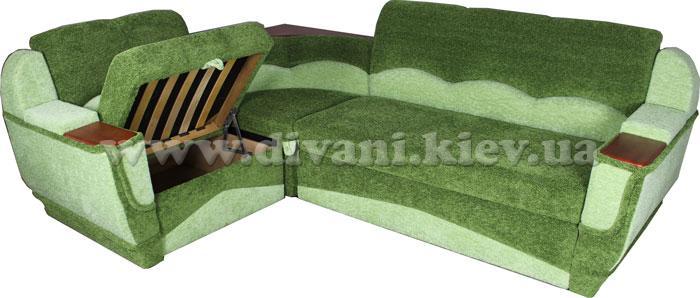 Мадрид угол - мебельная фабрика Мебель Софиевки. Фото №1. | Диваны для нирваны