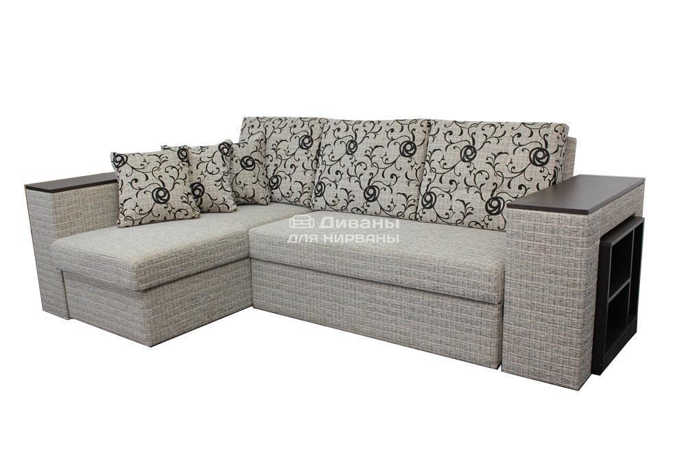 Карен - мебельная фабрика Катунь. Фото №7. | Диваны для нирваны