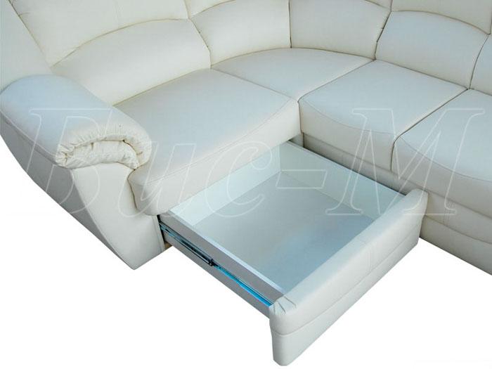 Кристина - мебельная фабрика Бис-М. Фото №5. | Диваны для нирваны