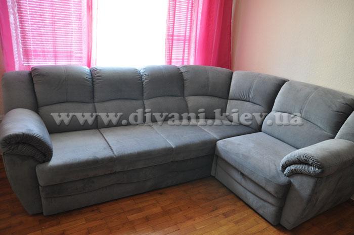 Кристина - мебельная фабрика Бис-М. Фото №6. | Диваны для нирваны