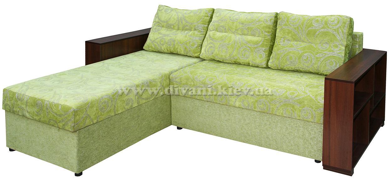 Маршал угловой - мебельная фабрика Фабрика Уют. Фото №1 | Диваны для нирваны