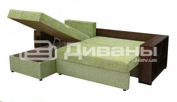 Маршал угловой - мебельная фабрика Фабрика Уют. Фото №1. | Диваны для нирваны