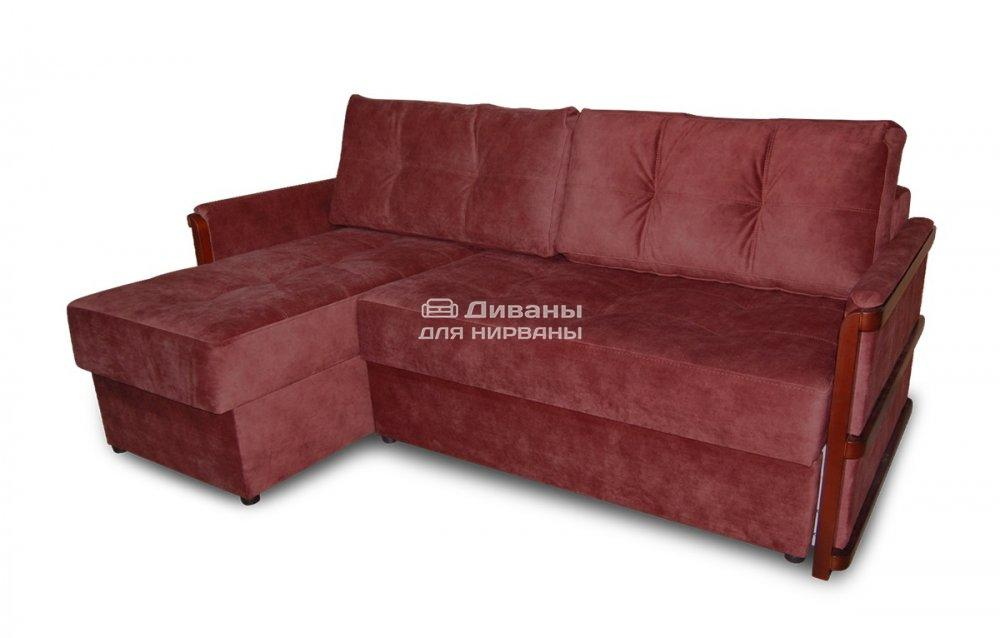 Тина с оттоманкой - мебельная фабрика Бис-М. Фото №1. | Диваны для нирваны