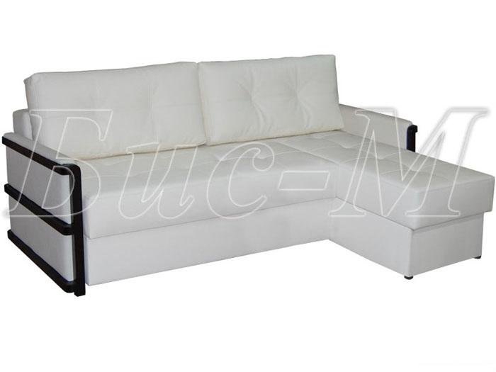 Тина с оттоманкой - мебельная фабрика Бис-М. Фото №2. | Диваны для нирваны