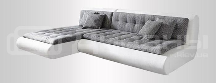 Корадо-4 угловой - мебельная фабрика Ливс. Фото №3. | Диваны для нирваны