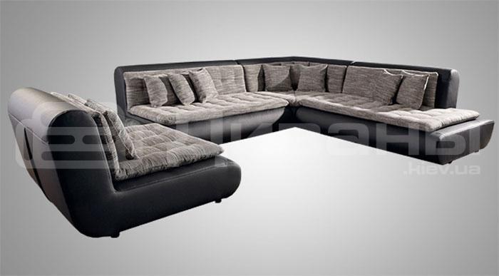 Корадо-4 угловой - мебельная фабрика Ливс. Фото №4. | Диваны для нирваны