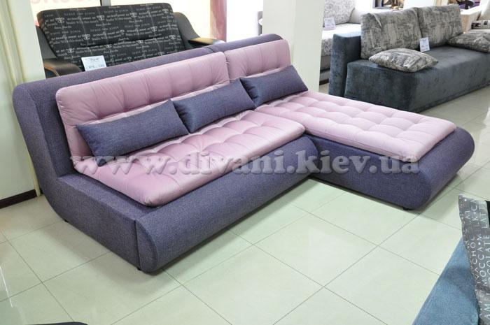 Корадо-4 угловой - мебельная фабрика Ливс. Фото №9. | Диваны для нирваны